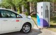 ABB sprzedało już 6,5 tys. ładowarek do elektrycznych pojazdów