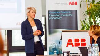 ABB: Dni Otwarte dla Kobiet Inżynierów