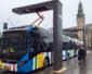 ABB zdobywa zamówienia na stacje ładowania e-autobusów
