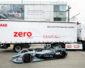 ABB przesiądzie się do elektrycznych ciężarówek