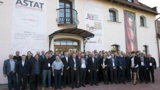 """II Edycja Konferencji """"Jakość energii elektrycznej"""" firmy Astat"""