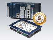 Astor: 5 lat gwarancji na produkty GE Intelligent Platforms