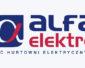 Alfa Elektro: nowe centrum dystrybucyjne