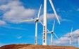 Amazon wybuduje farmy wiatrowe