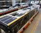 Kraków chce kupić do 150 e-autobusów