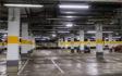Beghelli zmodernizowało oświetlenie parkingu w Silesia City Center