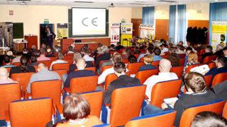 """Forum """"Bezpieczna Maszyna"""": ponad 110 uczestników"""