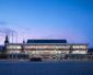 Bosch zainstalował systemy zabezpieczeń w Pałacu Kultury w Dreźnie