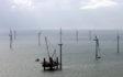 Farma Burbo Bank uruchamia ogromne turbiny