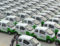 Chiny: spadek sprzedaży pojazdów elektrycznych w 2019 roku