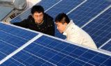 Chiny największym na świecie inwestorem w OZE