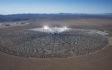 Bankructwo elektrowni słonecznej CSP pod Las Vegas