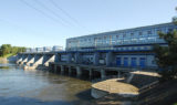 Modernizacja Elektrowni Wodnej Dębe