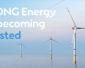 Duński Dong Energy zmieni nazwę na Orsted