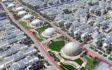 Moduły PV Trina zasilą zrównoważone miasto w Dubaju