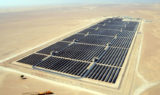 W Dubaju powstanie największa na świecie elektrownia słoneczna