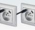 Sentia: gniazdo-ładowarka USB