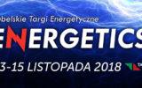 Rozpoczęły się Targi Energetics