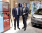 E.ON i Volkswagen opracowały ładowarkę samochodów elektrycznych