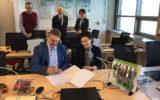Kolejne laboratorium EduNet w Polsce otwarte