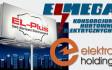 El-Plus, Elektro-Holding i Elmega łączą się