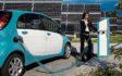 Chińczycy chcą produkować w Polsce samochody elektryczne
