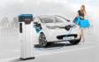 Energa zbuduje nową stację ładowania samochodów elektrycznych