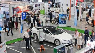 Nowoczesna energetyka na targach  Expopower i Greenpower 2018