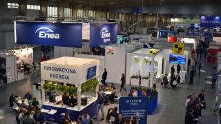 Rozpoczęły się targi Expopower 2019 oraz Greenpower 2019