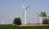 Mercedes kupi energię z farmy wiatrowej