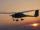 Samolot elektryczny Fortum skończył przelot