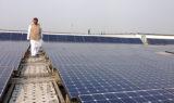 Fortum wybuduje kolejną elektrownię słoneczną w Indiach