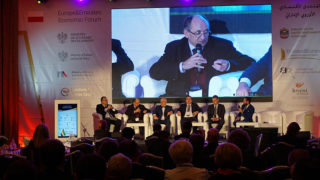 Europe & Emirates Economic Forum