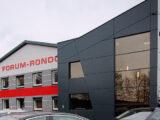 Forum-Rondo powiększa sieć sprzedaży