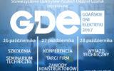 Zbliżają się Gdańskie Dni Elektryki