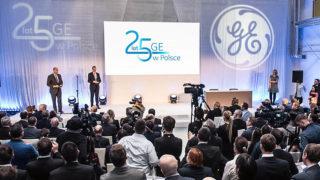 GE strategicznym partnerem Polski