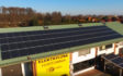 Grodno uruchomiło demonstracyjną instalację PV
