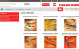 Zakupy w e-sklepie Helukabel z rabatem 10%