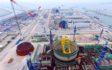 W Chinach powstaje reaktor III generacji Hualong One