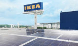 Ikea buduje kolejną instalację PV