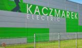 Kaczmarek Electric otwiera kolejne oddziały