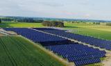 Na Lubelszczyźnie powstał kompleks systemów PV o mocy 2 MW