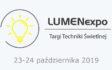 LUMENexpo 2019: konferencje i szkolenia