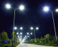 Pomorskie gminy inwestują w uliczne oświetlenie LED
