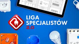 Ruszył konkurs Liga Specjalistów 2.0