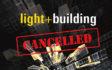 Targi Light + Building zostały odwołane