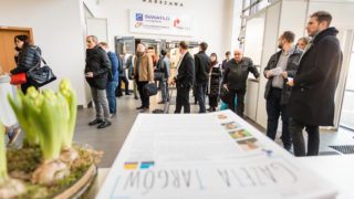Ponad 400 wystawców  wzięło udział w Targach  Światło i Elektrotechnika