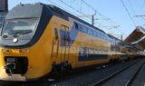 Pociągi w Holandii zasilane są z farm wiatrowych