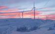 Fortum rozpoczęło budowę farmy wiatrowej w Norwegii