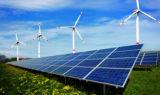 Prawie 90% nowych mocy w energetyce to OZE
